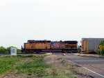 UP 5581 South