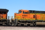 BNSF 4991