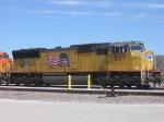 UP 5107