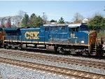 CSX 69