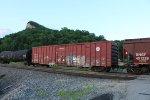 BNSF 750073
