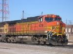 BNSF 4316