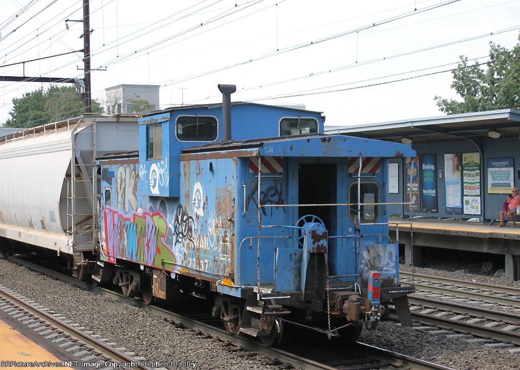 Conrail ME2