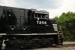 NS 7258