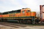 BNSF 3105
