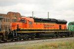 BNSF 1321