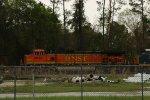 BNSF 4639