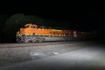 BNSF 3881