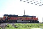 BNSF 9277