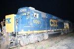 CSX 6061