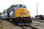 CSX 9969