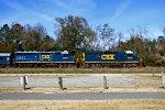 CSX 6086