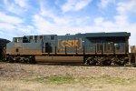CSX 3053