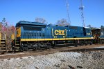 CSX 7646