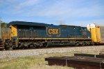 CSX 3155