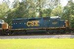 CSX 6107