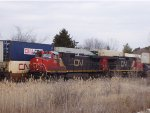 CN 2567 and CN 2563