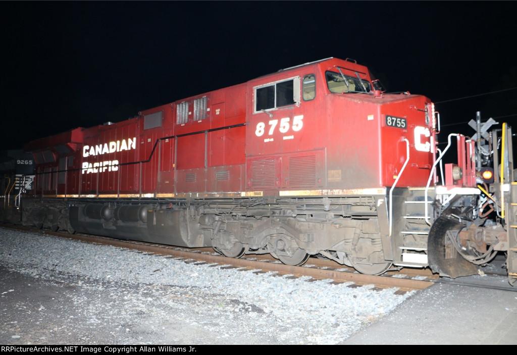 CP 8755