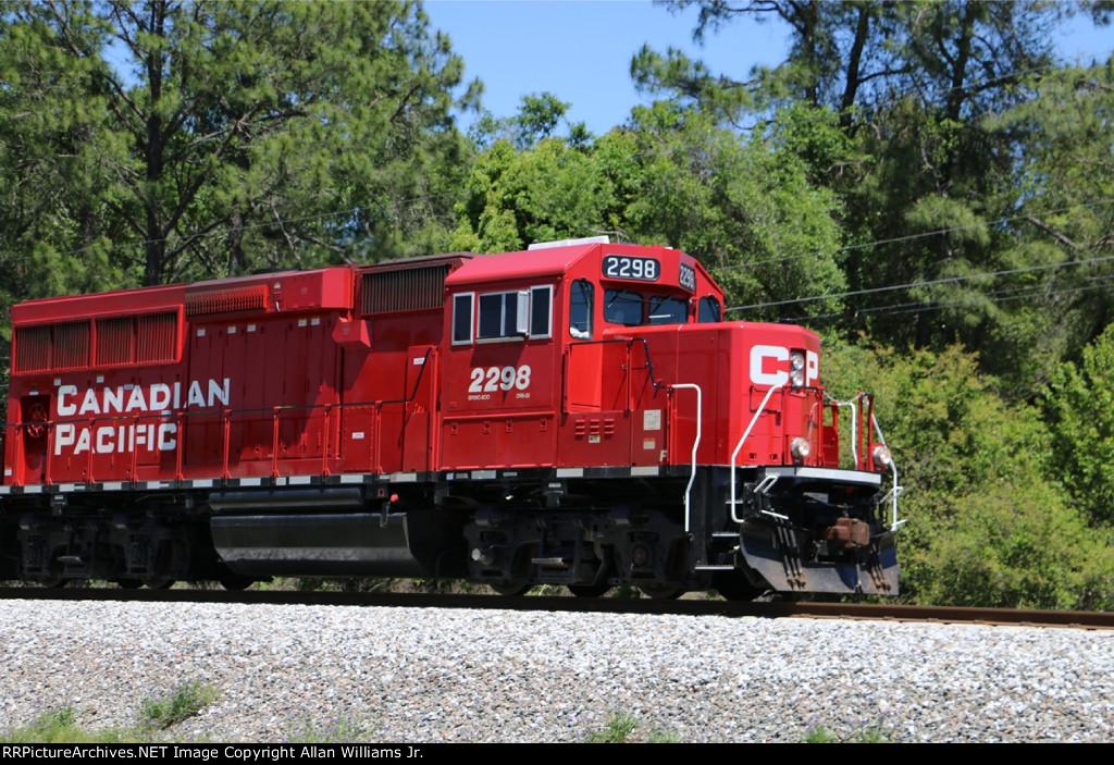 CP 2298
