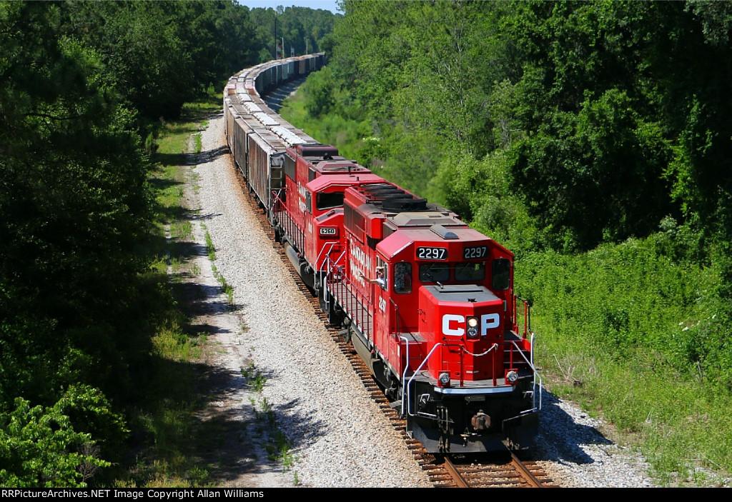 CP 2297