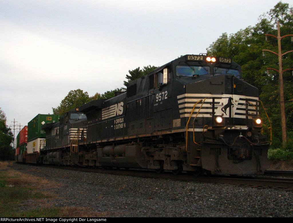 NS 9572 20R