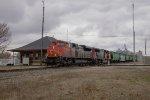 CN 8908 South