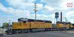 Ives rock empties roll north
