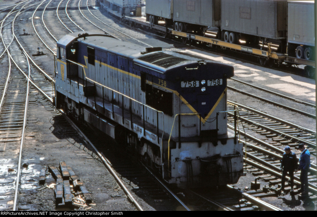 March 1976 and the end of the LV - pic 16 of 40