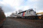 NJT 4216 Train #2312