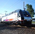 NJT 4525