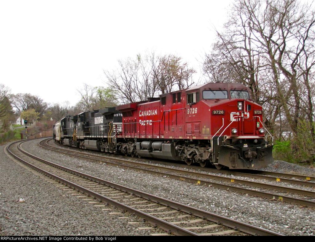 CP 9726