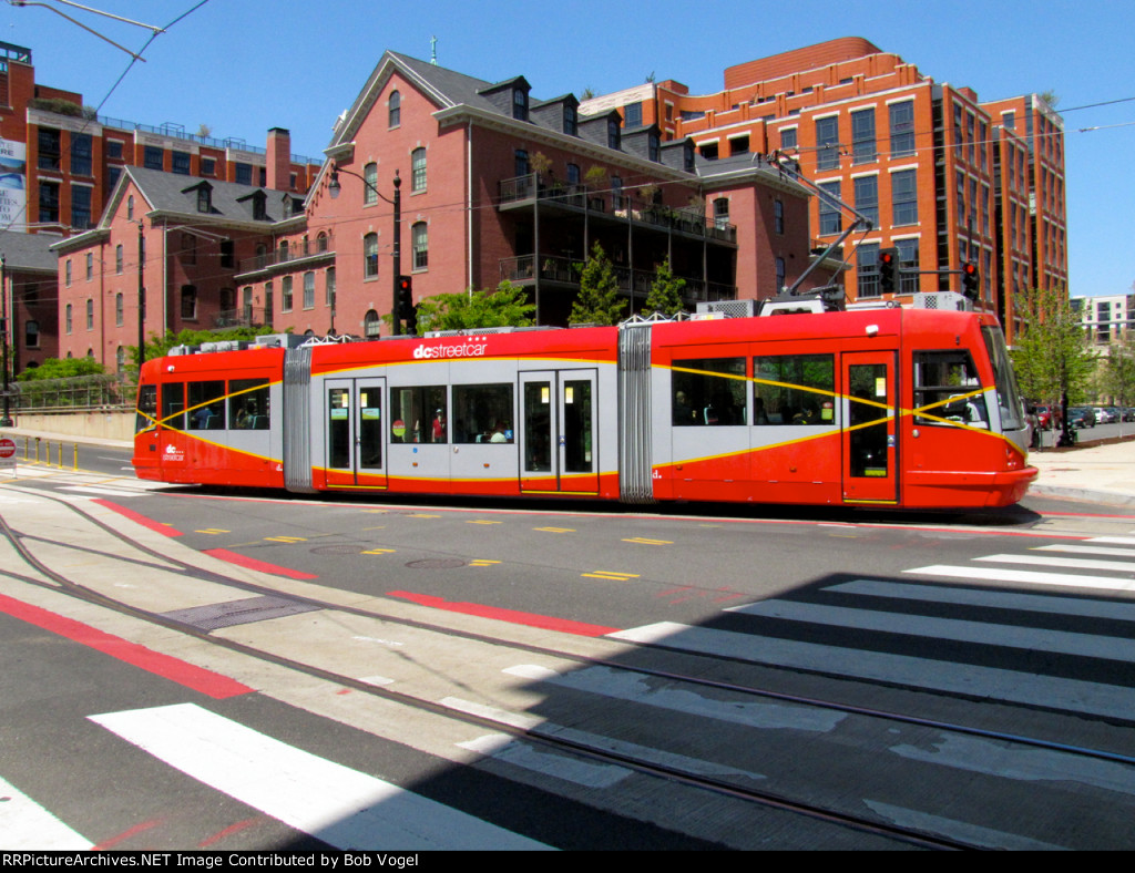 DC Streetcar 101
