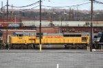 NS SD90MAC 7326