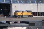 NS SD90MAC 7316