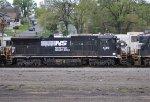 NS B32-8 539