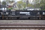 NS GP38-2 5098