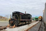 Shenandoah Valley Railroad RS-4-TC 8701