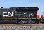 CN ET44AC 3054 Detail