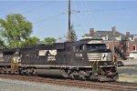 NS 7019 East