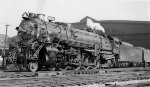 MP 4-8-2 #5341 - Missouri Pacific