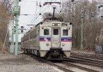 SPAX Silverliner IV #280