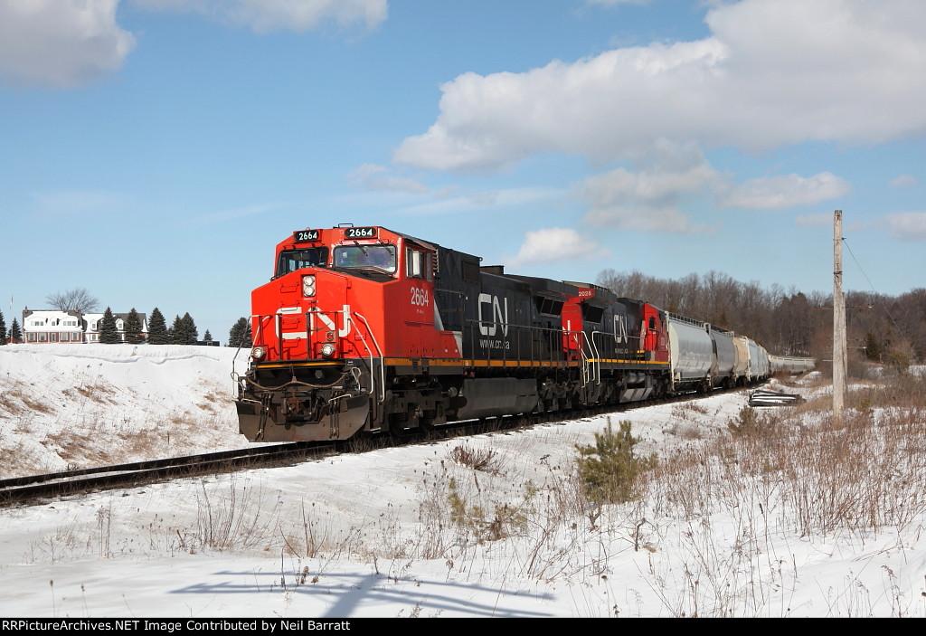 CN 2664