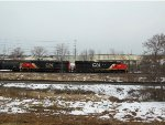 CN 3004 and CN 2811