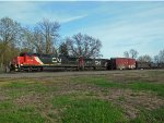 CN 2116 and CN 5634