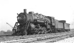 CEI 2-8-2 #1912 - Chiago & Eastern Illinois