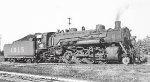 CEI 2-8-2 #1915 - Chicago & Eastern Illinois