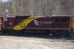 Taconic & Berkshire Rail Technologies