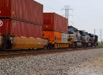 NS Intermodal at Cooke Road