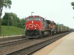 CN Coal Train