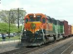 BNSF 7301